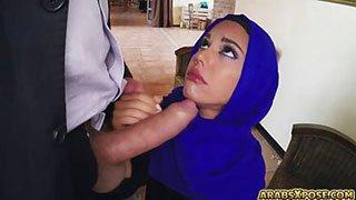 Arabiske porno filmer